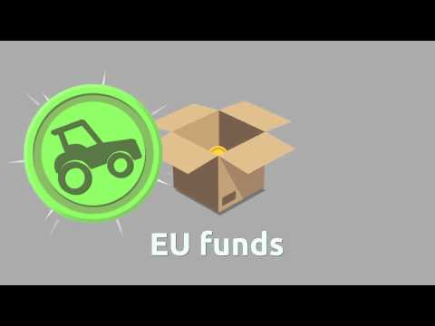 EU COHESION POLICY 2014 2020  - Investing in your Regions an