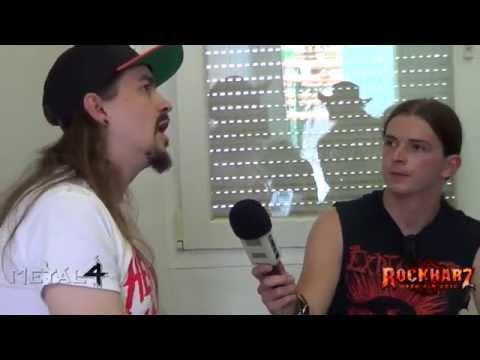 Metal4: Interview mit Insomnium auf dem RockHarz 2014