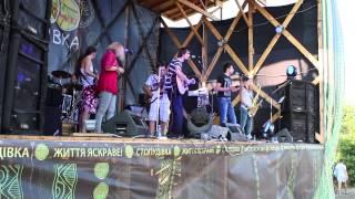 Scorpions-White Dove cover by KrutOgurt