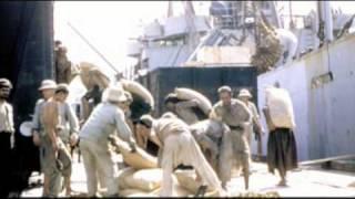 Iran War  Persian Gulf Command Photos