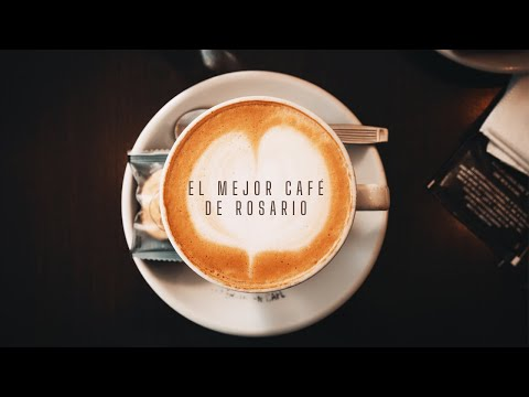 EL MEJOR CAFE DE ROSARIO! - Turismo en mi propia ciudad