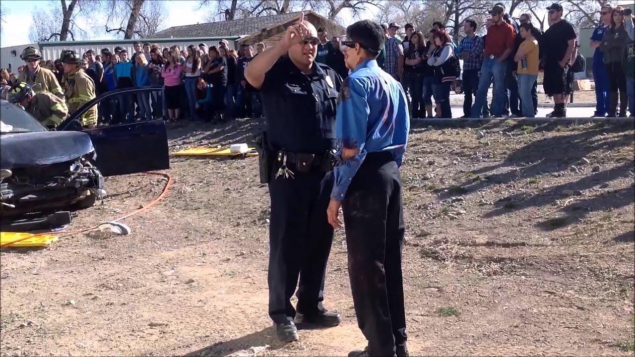 Mock accident monte vista high school youtube for Montevista com