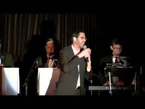 Yesh Tikvah - Ari Goldwag Live ארי גולדוואג יש תקווה מהופעה חיה