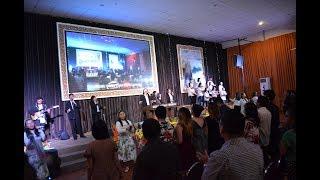 AJAIB KAU TUHAN | Rachel Mutiara | LAGU ROHANI KRISTEN - Ibadah Gereja Bethany Malang