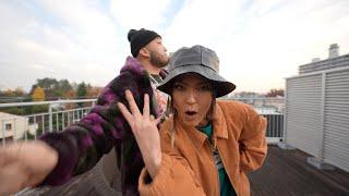 YouTube動画:GO STRAIGHT / 十影 feat FUZIKO  Pro.ksmn