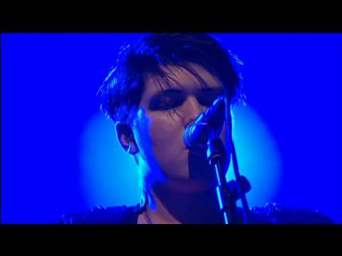 The XX - Islands (Live at Glastonbury 26-6-2010)