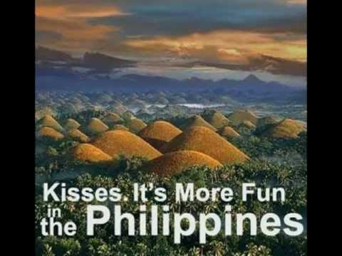 It's more fun in the PHILIPPINES (w/ Official Theme Music)