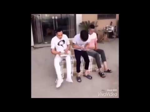 Videos de risa videos graciosos bromas chinas 2017