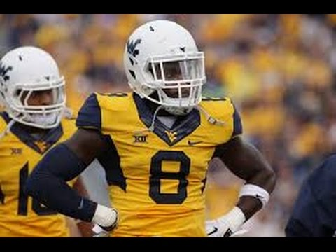 Karl Joseph WVU Safety || Career Highlight Mix
