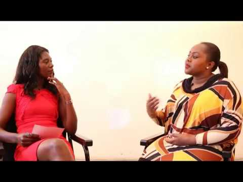 Fransisca Nyamu speaks candidly about being a plus size woman in Kenya