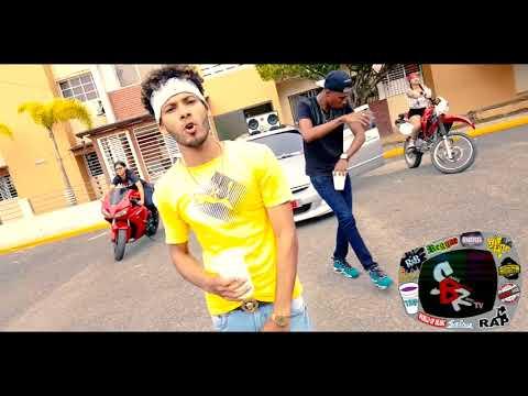 Download Rpido y sin Freno - Cha2 y Montro (Video Oficcial 2017)  (ShadyBeer Radio TV)