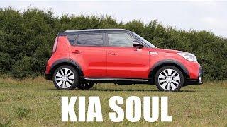 Kia Soul Tempest Videos