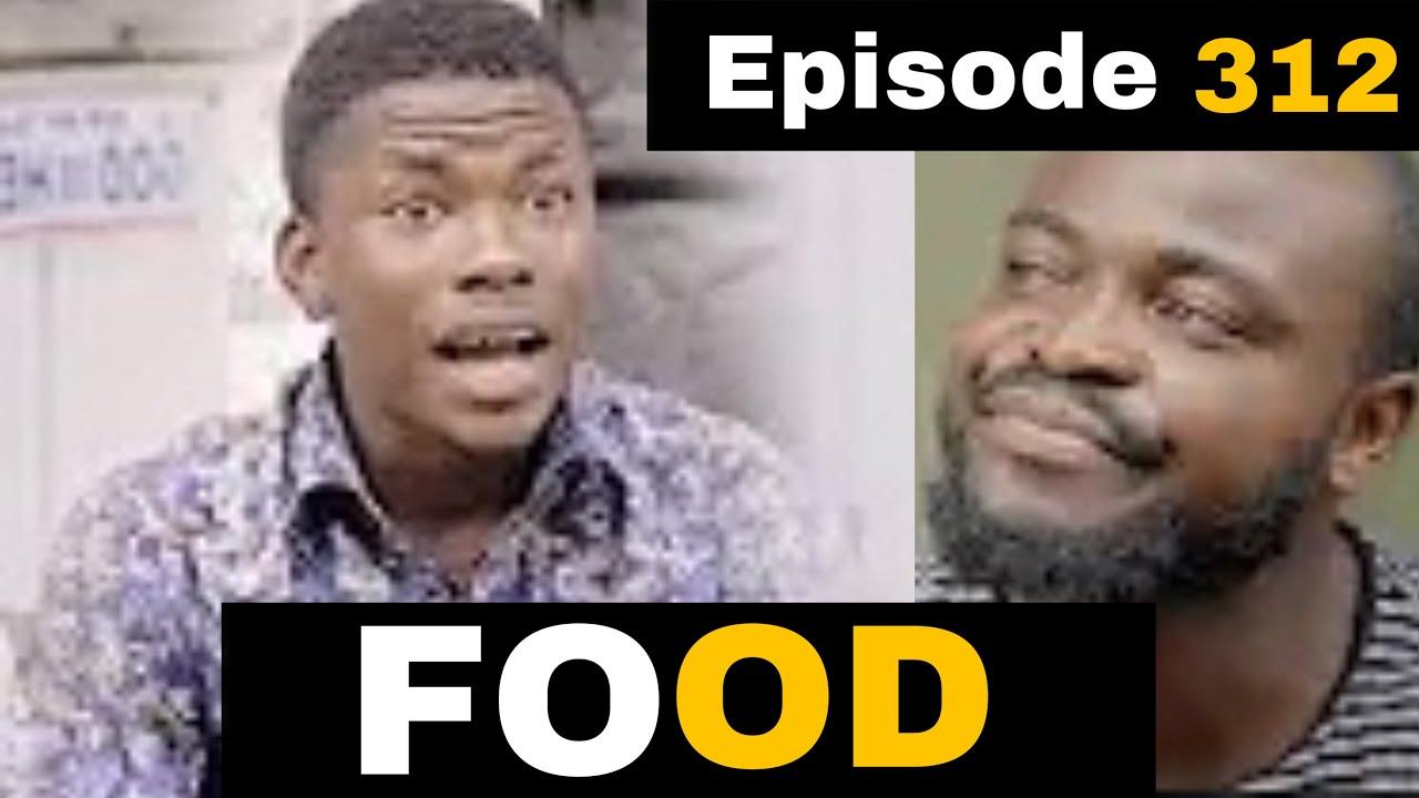 Download FOOD (Mark Angel Comedy) (Episode 312)