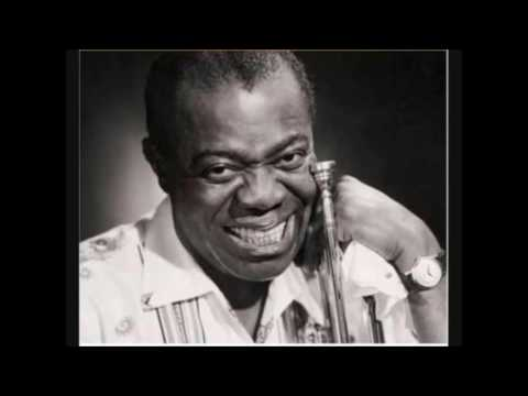 Louis Armstrong - ''What A Wonderful World'' (1967) - Music Video