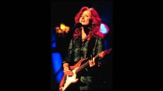 Bonnie Raitt - Three Time Loser 1977