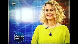 Romatoloji Uzm. Dr. Selda Öktem - TV8 GÜNAYDIN DOKTOR - Behçet Hastalığı