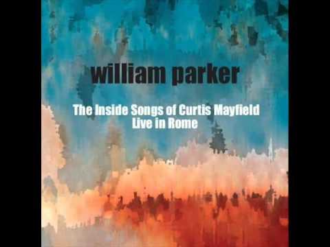 William Parker - Think