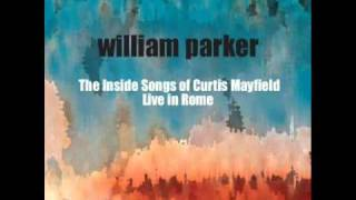 William Parker - Think