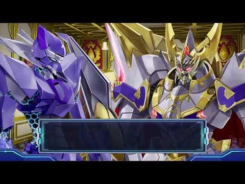 Megadimension Neptunia VII The Nexting Forms Gen |