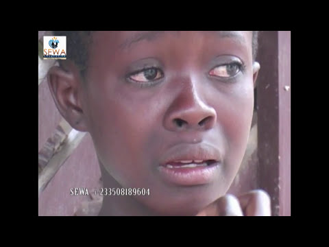 SEWA FOUNDATION-GHANA,  POOR / HUNGRY CHILDREN IN AFRICA