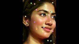 Sai Pallavi | Whatsapp Status | Tamil | TopVideo