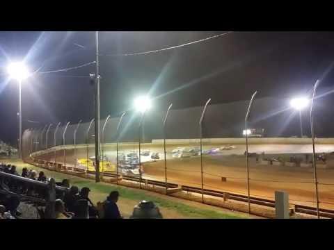 Boyds speedway