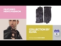 Collection By Elma Featured Men's Fashion