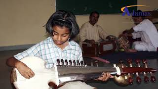 Adamas International School MUSIC Classes