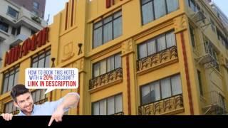 Miramar Hotel - Manila, Philippines - HD Review