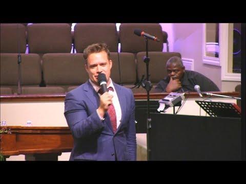 Sacrifice and Giving by Josh Herring