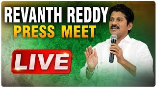 T Congress Leader Revanth Reddy LIVE after ED Investigation | ABN LIVE
