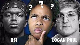 KSI vs Logan Paul Boxing Match (*Winner Revealed!!)