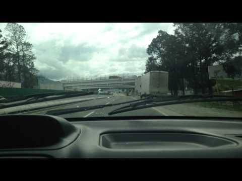 autopista veracruz - puebla