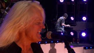 Chicago and REO Speedwagon at the Walmart AMP - June 26, 2018