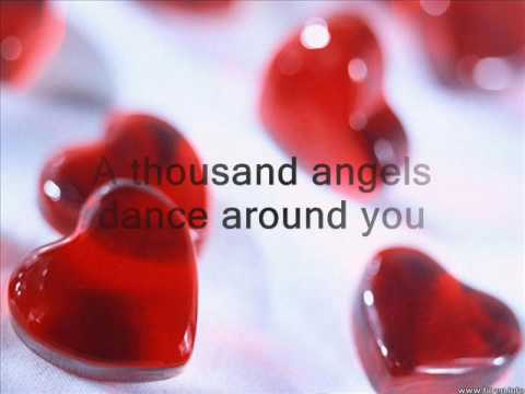 Savage Garden   I Knew I Loved You With Lyrics