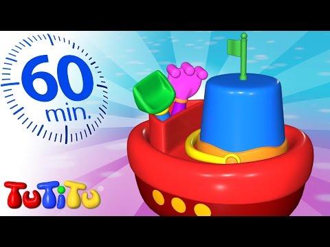 TuTiTu Specials | Beach Toys | Other Popular Toys For Children | 1 HOUR Special