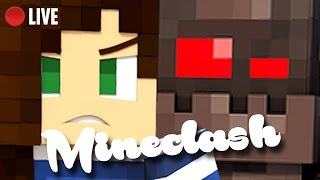 THE 5-HOUR CHALLENGE - MINECLASH (EP.103)