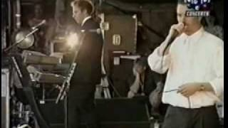 Faith No More - Last Cup Of Sorrow And Easy (Phoenix