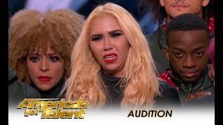 Video Da Republik: Dominican Republic Dance Crew WOW The Judges! | America's Got Talent 2018 download MP3, 3GP, MP4, WEBM, AVI, FLV Oktober 2018