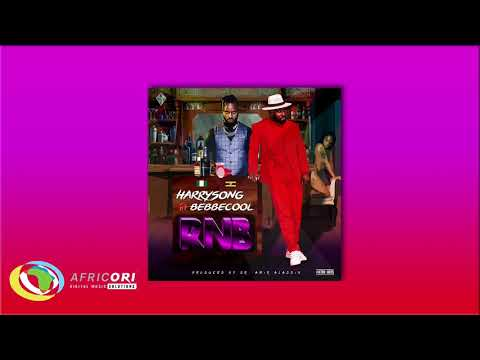 Harrysong – RNB (Official Audio) ft. Bebe Cool