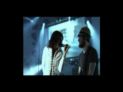 Rebecca St. James - Reborn aLive in Florida Concert Video
