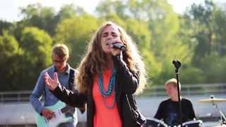"Katy Perry ""Roar"" - Forest Hills Northern High School"