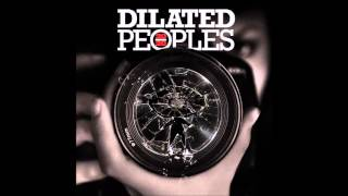 Dilated Peoples Rapid Transit feat  Krondon prod  by Evidence HD