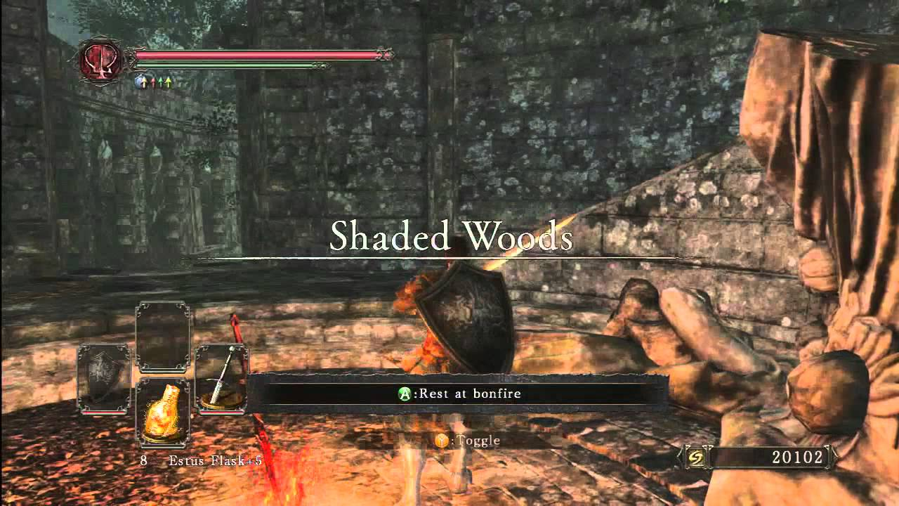 Dark souls claymore location how to get the