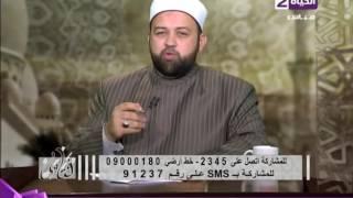 داعية إسلامي: في هذه الحالة يجوز أكل اللحوم المذبوحة بطريقة غير شرعية