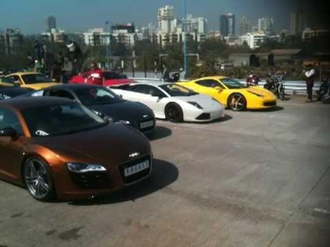 Super Car Rally Jan Youtube