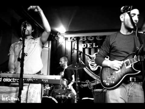 Blueskank Reggae Blues - Last Drop