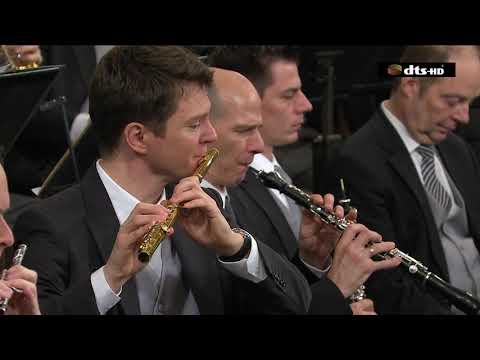 Vienna Philharmonic   Tales From The Vienna Woods, Waltz