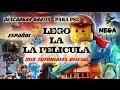 descargar gratis juego LEGO LA PELICULA  para la ps3 por MEGA  ESPAÑOL