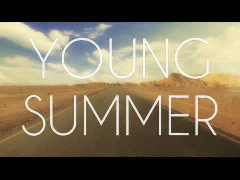 Young Summer - Taken (Official Lyric Video)